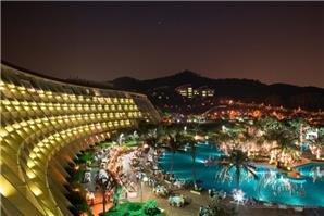 Sofitel Hotel Dongguan