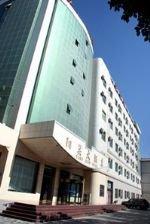 Dunhuang Yangguan Hotel