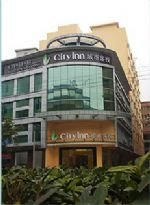 City Inn Sanyuanli Guangzhou
