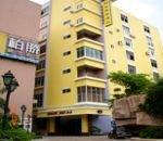 Homeinns Xiaoxiguan Inn