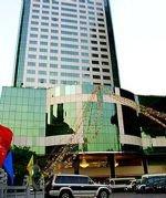 Hotel Canton Guangzhou