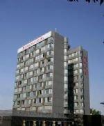 Motel 168 (Guangzhou Louxi Da Qiao)