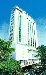 Guangzhou New World Hotel