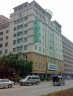 Shanshui Fashion Hotel Huadu Branch