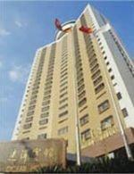 Yihe Hotel Ouzhuang Guangzhou