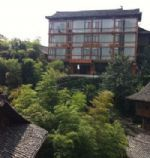 Zhenchen Resort