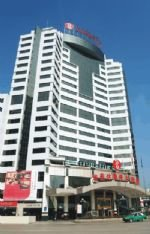 Ramada Plaza Guiyang Photos