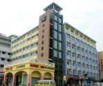 Home Inn (Moganshan Road)