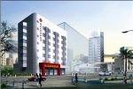 Nanyuan Chain Inns Hangzhou Fengqi Branch