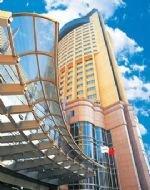 Radisson Plaza Hotel Hangzhou
