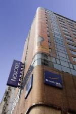 Novotel Nathan Road Kowloon Hong Kong