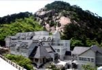 Xihai Hotel(in the mountains)