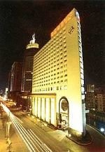 Bank Hotel Kunming Photos