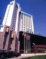 Lanzhou Legend Hotel Photos
