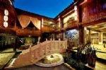 Lijiang Shishan House