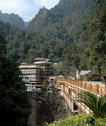 Longsheng Hot Spring Hotel