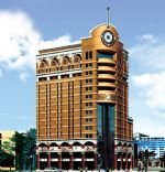 Huaying International Hotel