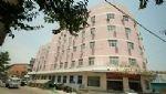 Fangyuan Business Hotel Qingdao