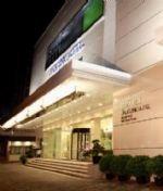 Shanghai Jadelink Hotel