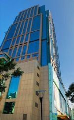 Golden Tulip Ashar Suites City Centre Formly Central View Suites Shanghai