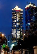 Marriott Executive Apartments Union Square Shanghai Pudong