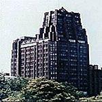 Shanghai Park Hotel