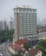 Radisson Plaza Xingguo Hotel Shanghai