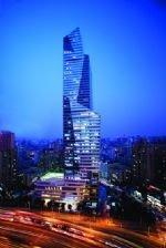 Longemont Shanghai Hotel
