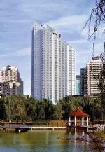 Renaissance Yangtze Hotel Shanghai