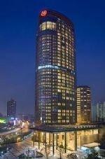 Sheraton Shanghai Hotel Residences