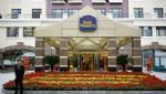 Best Western International Tianjin Juchuang Hotel