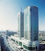 Holiday Inn Binhai Tianjin
