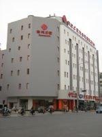 Nanyuan Inn Tianjin Zhongshan Branch