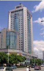 Gaolian City Crand Hotel