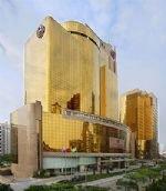 Sheraton Hotel Xiamen