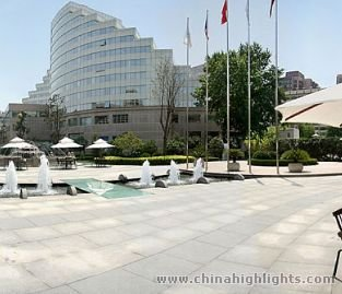 Sofitel On Renmin Square Xian