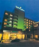 Holiday Inn Zhengzhou Photos