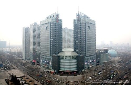 Shijiangzhuang Shopping Where To Go For Shopping In