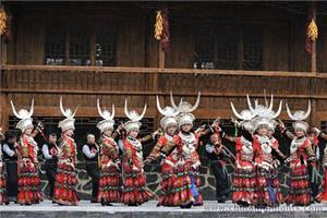 Chinese Folk Dance History and Varieties, Traditional