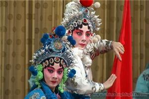 Chinese Traditional Operas