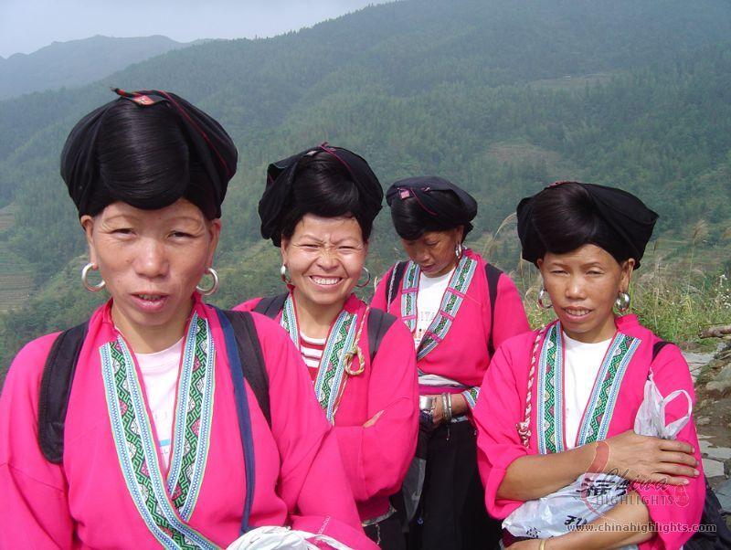 Ethnic Minority People Editorial Stock Image - Image: 22113474