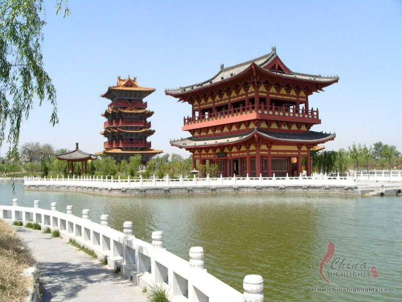 ancient architecture in china - photo #4