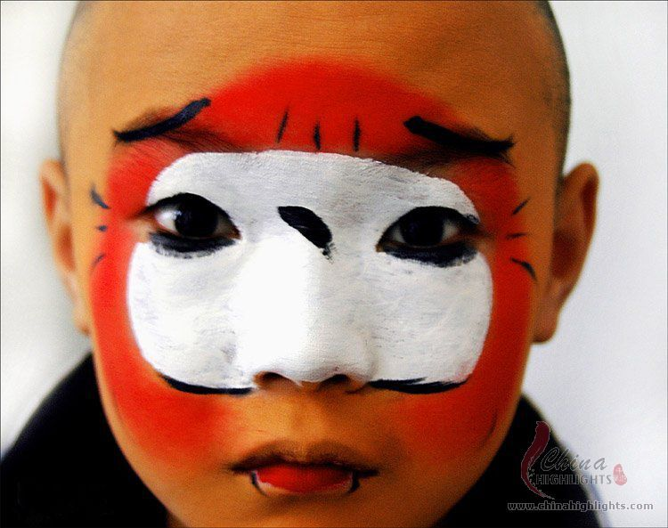 Chou: The Comedy Role in Beijing Opera