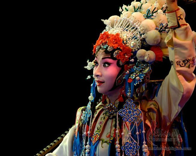 a history of beijing opera Peking opera has four specific kinds of roles dan is the term for female lead roles but before the 1930s, dan roles were usually performed by _____.