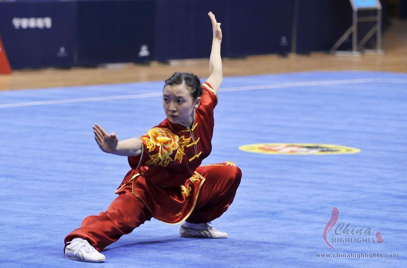 The History of Chinese Kung Fu