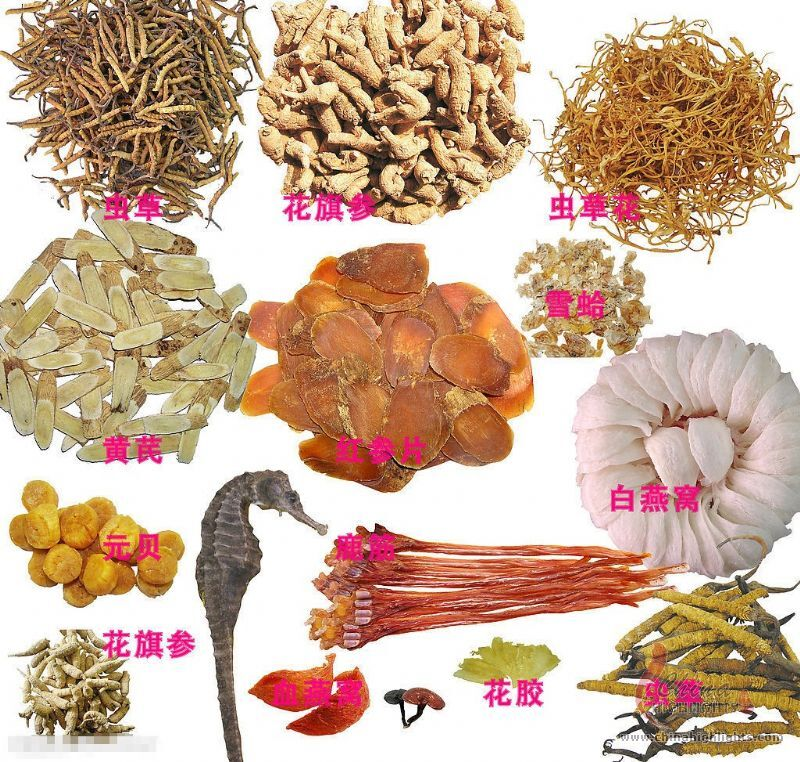 Traditional Chinese Medicine – Focusing on Balancing of ...