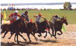 The Nadam Grassland Festival of Mongolia