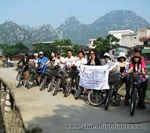 Guilin Biking