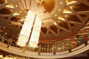 Century Star Lobby of Century Star