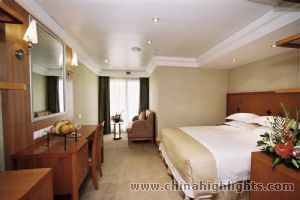 Junior Suite of Century Sun